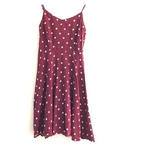 OLD NAVY SUN DRESS NWOT